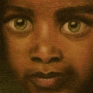 Nubian Girl