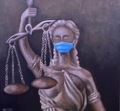 Quarantined Justice